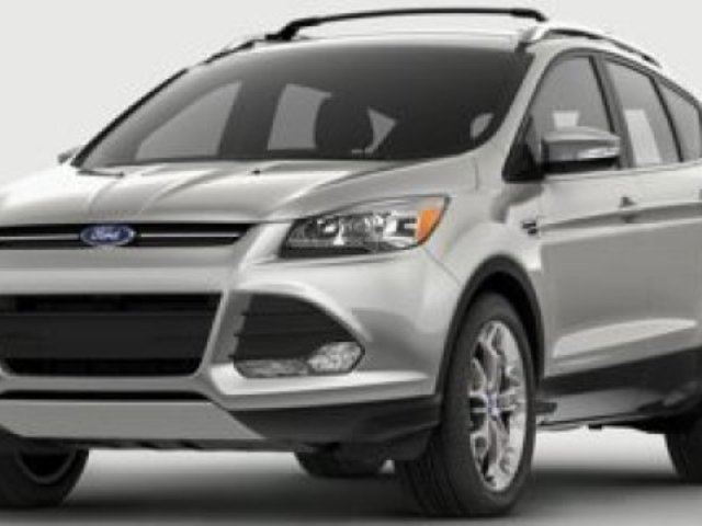 2014 FORD ESCAPE AWD TITANIUM Accident Free, Leather, Heated Seats, Bluetooth, A/C, - Edmonton in Sherwood Park, Alberta