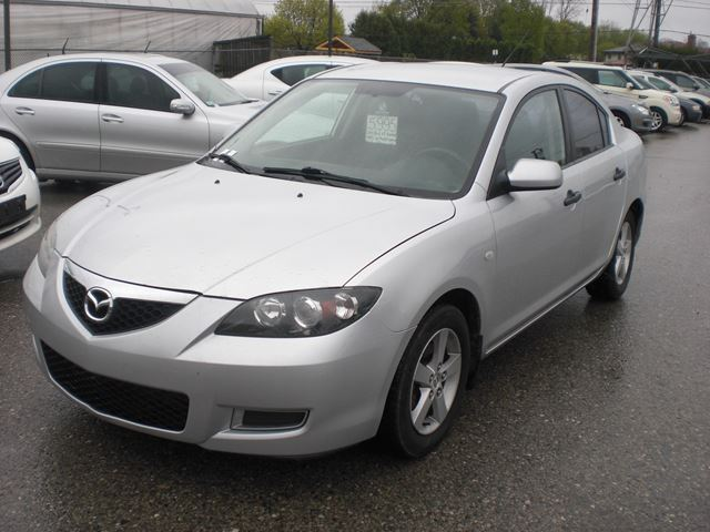 2008 Mazda MAZDA3           in London, Ontario