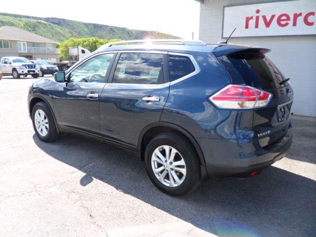 2016 nissan rogue sv with moonroof kamloops british columbia car for sale 2776910. Black Bedroom Furniture Sets. Home Design Ideas