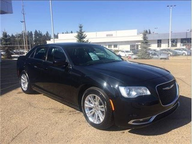2015 CHRYSLER 300 Touring in Wetaskiwin, Alberta