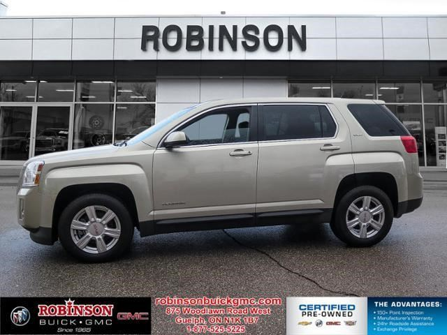 2015 gmc terrain sle guelph ontario car for sale 2765678. Black Bedroom Furniture Sets. Home Design Ideas