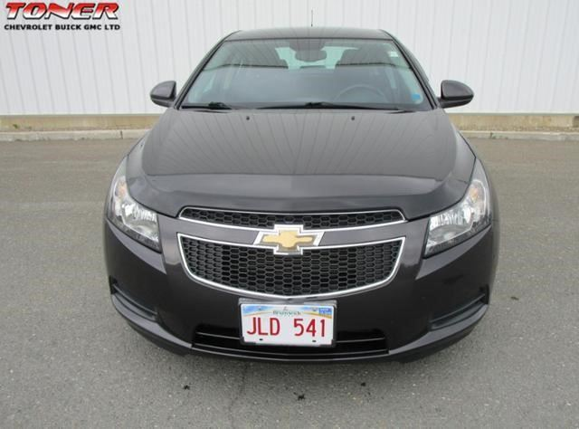 2014 Chevrolet Cruze 1LT in Grand Falls-Grand-Sault, New Brunswick