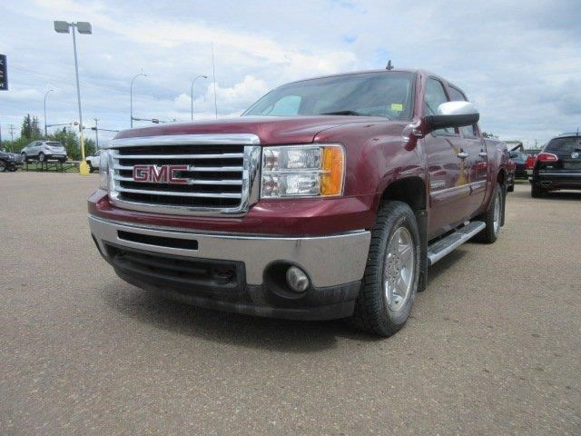 2013 GMC SIERRA 1500 SLT in Lloydminster, Alberta