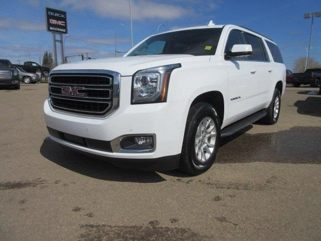2016 GMC YUKON XL SLT in Lloydminster, Alberta