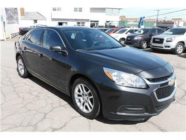 2014 CHEVROLET MALIBU LT in New Glasgow, Nova Scotia