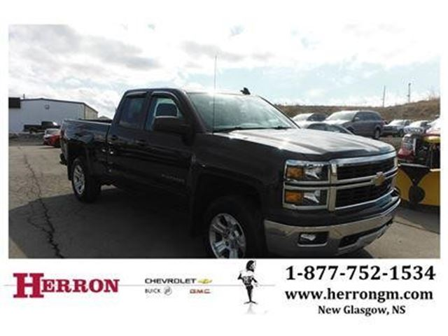 2015 CHEVROLET SILVERADO 1500 LT in New Glasgow, Nova Scotia