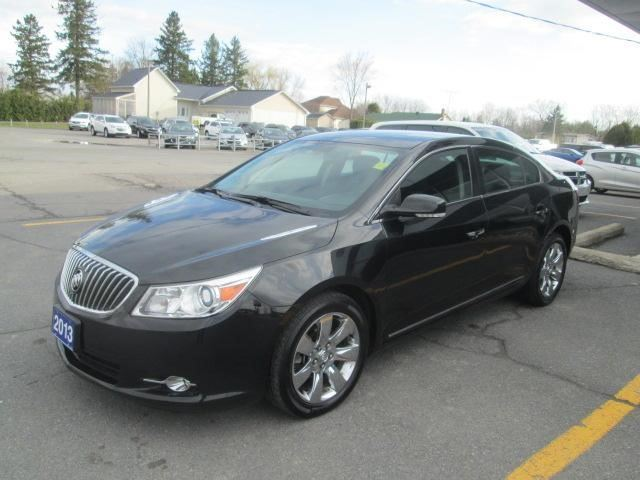 2013 Buick LaCrosse Luxury in Green Valley, Ontario