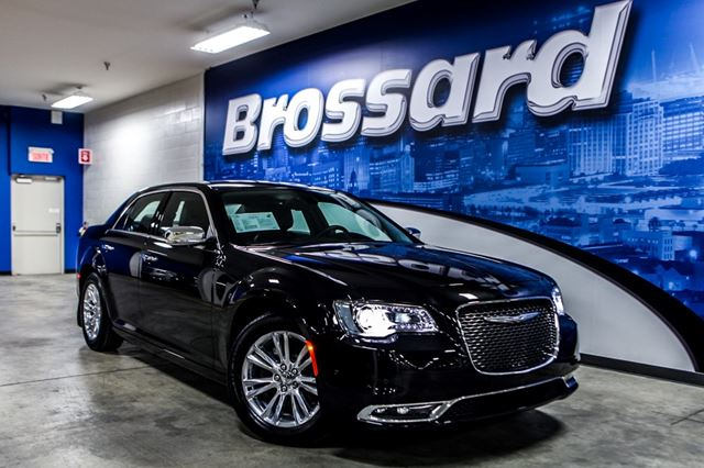 2015 CHRYSLER 300 300C in Brossard, Quebec