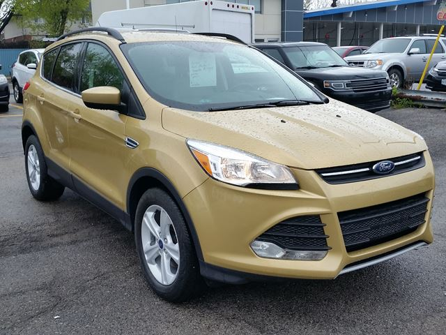 used 2015 ford escape se hamilton. Black Bedroom Furniture Sets. Home Design Ideas