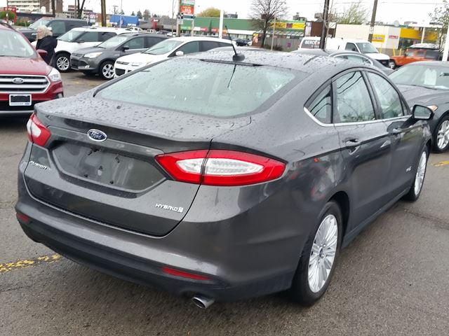 2015 ford fusion s hybrid hamilton ontario car for sale 2766543. Black Bedroom Furniture Sets. Home Design Ideas