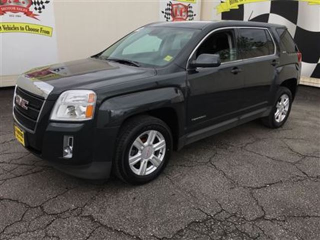 2014 GMC TERRAIN SLE, Automatic, Back Up Camera, in Burlington, Ontario