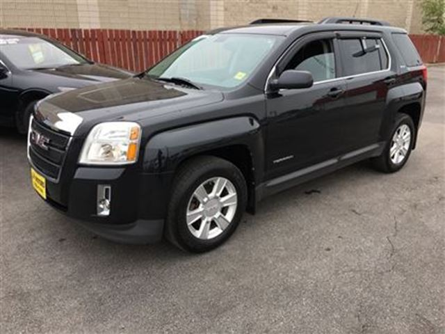 2011 GMC TERRAIN SLE-2, Automatic, Heated Seats, AWD in Burlington, Ontario