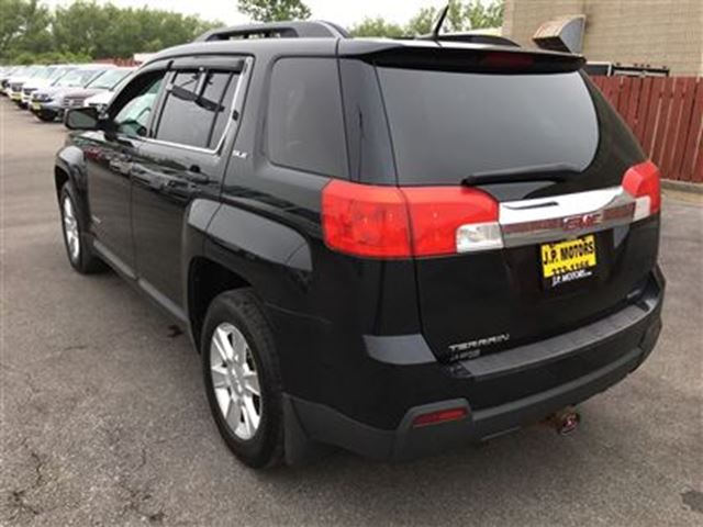 2011 gmc terrain sle 2 burlington ontario car for sale 2766494. Black Bedroom Furniture Sets. Home Design Ideas