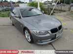 2011 BMW 3 Series 328I xDrive   LEATHER   ROOF in London, Ontario