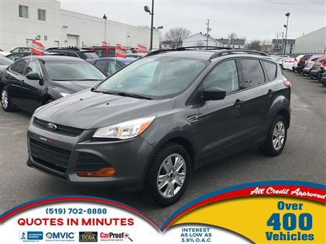 2013 Ford Escape S   KEYLESS   CLEAN   MUST SEE in London, Ontario
