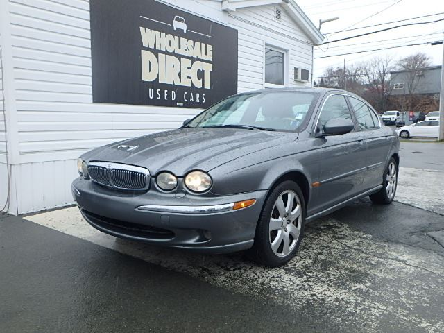 2004 Jaguar X-Type SEDAN AWD 3.0 L in Halifax, Nova Scotia