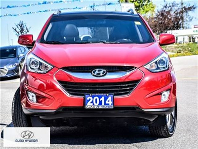 2014 hyundai tucson gls panoramic roof hyundai certified pre owned ajax ontario car for sale. Black Bedroom Furniture Sets. Home Design Ideas