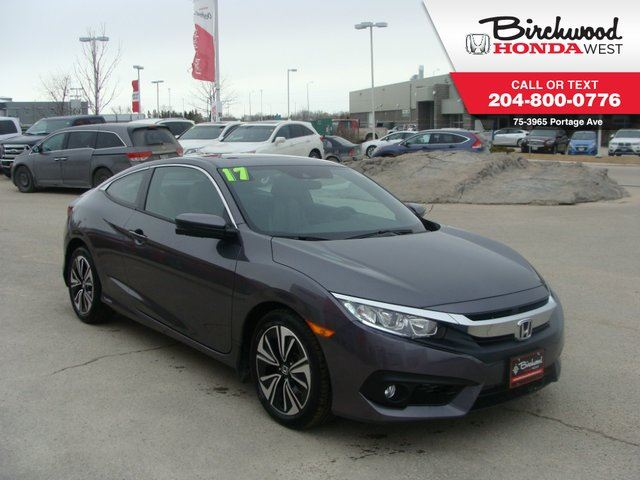 2017 honda civic ex t brand new car for used pricing