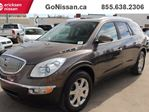 2008 Buick Enclave AWD, Leather, DVD Headrests, Great Value in Edmonton, Alberta