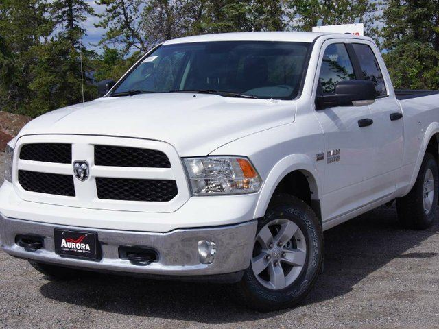 2016 DODGE RAM 1500 SLT in Yellowknife, Northwest Territories