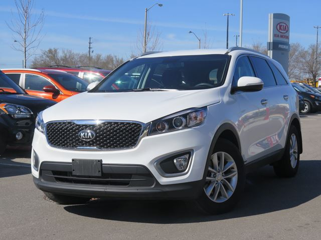 2016 kia sorento 2 4l lx scarborough ontario car for sale 2767207. Black Bedroom Furniture Sets. Home Design Ideas