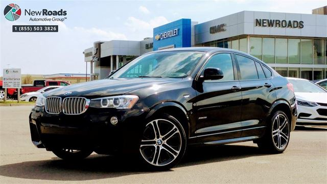 2015 BMW X4 xDrive35i xDrive35i, ONE OWNER, NO ACCIDENT, FULLY S in Newmarket, Ontario