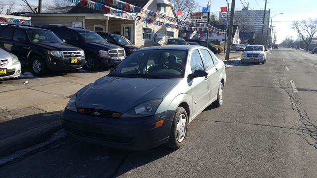 2003 FORD Focus SE in Hamilton, Ontario