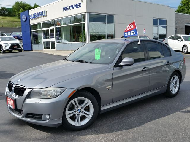 used 2011 bmw 3 series 328i awd xdrive kitchener. Black Bedroom Furniture Sets. Home Design Ideas