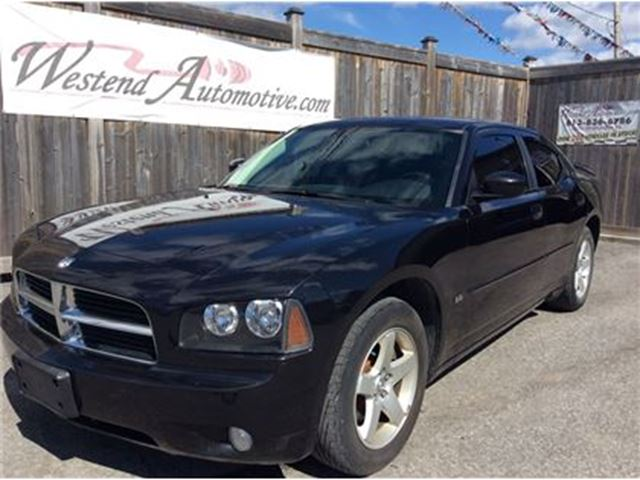 2010 Dodge Charger SXT in Ottawa, Ontario