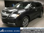 2015 Acura MDX Navigation Package SH-AWD *New Tires, Transmission & Diff Fluid Replaced* in Calgary, Alberta