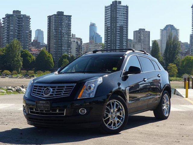 2015 cadillac srx awd premium vancouver british columbia car for sale 2768771. Black Bedroom Furniture Sets. Home Design Ideas