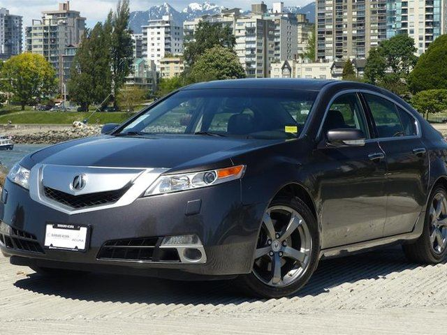 2010 acura tl sh awd tech at vancouver british columbia car for sale 2768773. Black Bedroom Furniture Sets. Home Design Ideas