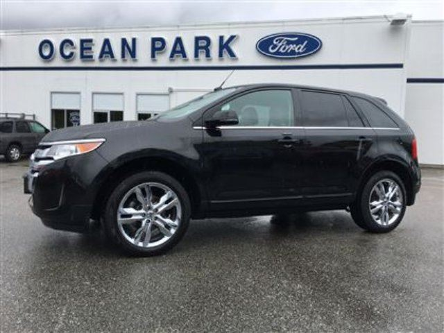 2014 ford edge limited awd 20 whls nav roof adaptive. Black Bedroom Furniture Sets. Home Design Ideas