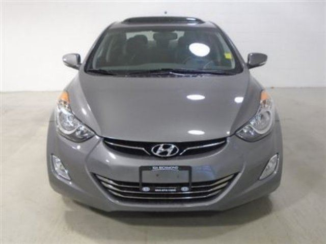 2012 hyundai elantra limited richmond british columbia. Black Bedroom Furniture Sets. Home Design Ideas