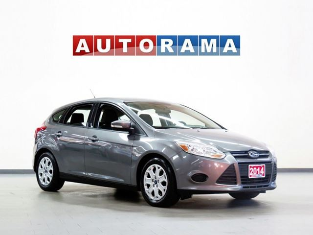 2014 Ford Focus           in North York, Ontario