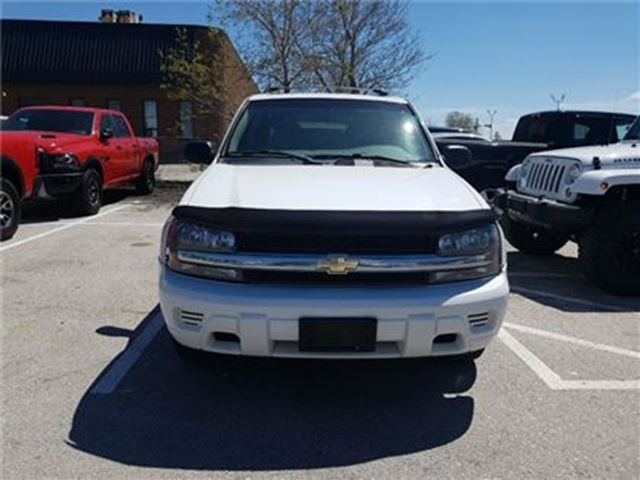 2007 Chevrolet TrailBlazer LS AS IS !!! in Concord, Ontario