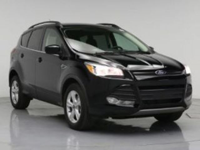 2016 Ford Escape 4WD SE 2.0 EcoBoost, in Mississauga, Ontario