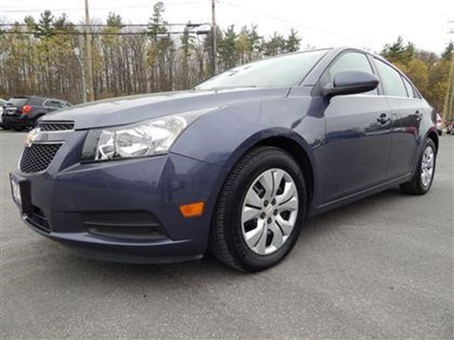 2014 Chevrolet Cruze 1LT in Campbellford, Ontario