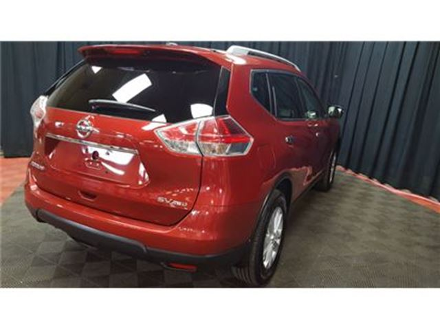 2016 nissan rogue sv awd w sunroof calgary alberta car for sale 2770970. Black Bedroom Furniture Sets. Home Design Ideas