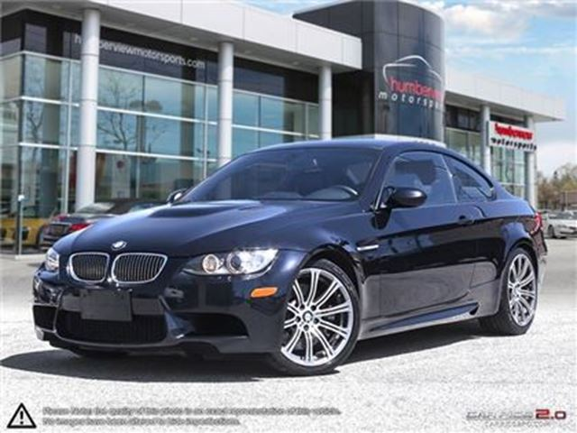 2008 BMW M3 Base in Mississauga, Ontario
