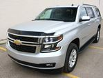 2015 Chevrolet Suburban 1500 LOADED WITH OPTIONS FINANCE AVAILABLE in Edmonton, Alberta