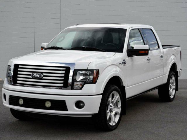used 2011 ford f 150 lariat limited 4x4 penticton. Black Bedroom Furniture Sets. Home Design Ideas
