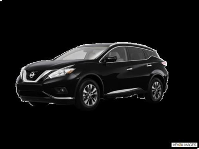 2016 Nissan Murano SL*CUIR*TOIT PANO*AWD*NAVIGATION* in Longueuil, Quebec