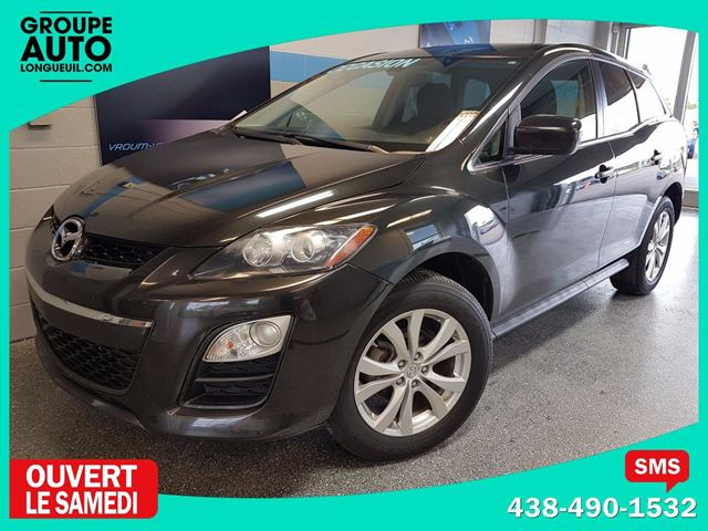 2012 Mazda CX-7 GS AWD in Longueuil, Quebec