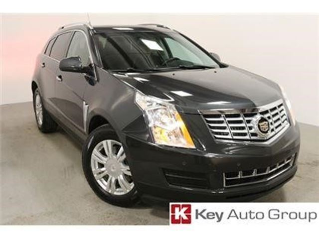 2014 Cadillac SRX Luxury in Yorkton, Saskatchewan