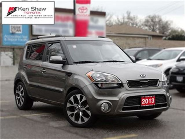 2013 kia soul 2 0l 4u toronto ontario car for sale. Black Bedroom Furniture Sets. Home Design Ideas