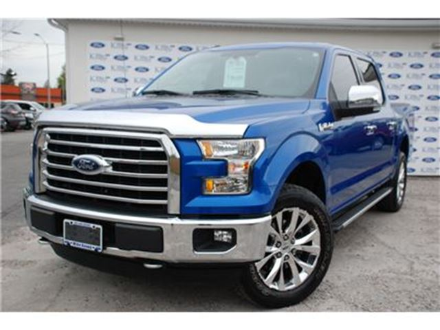 2015 Ford F-150 XLT*XTR in Welland, Ontario