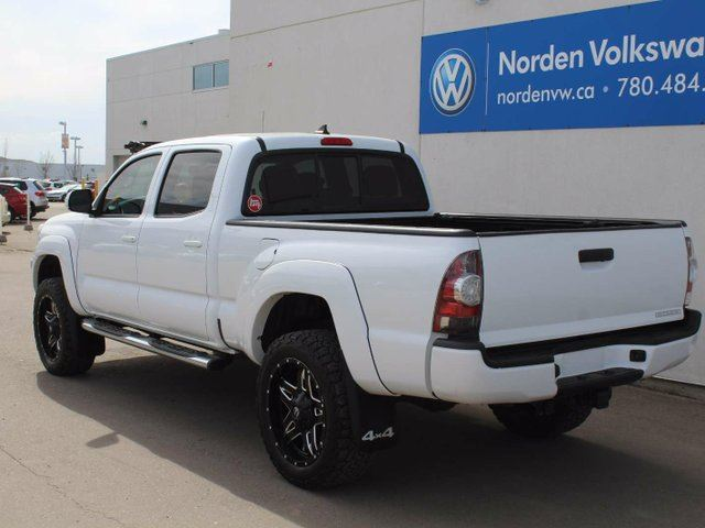 2012 toyota tacoma lift rims double cab edmonton. Black Bedroom Furniture Sets. Home Design Ideas