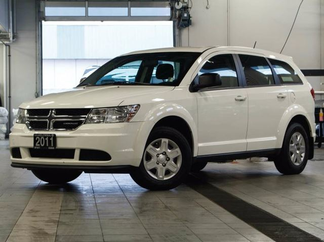 2011 DODGE JOURNEY Express FWD in Kelowna, British Columbia