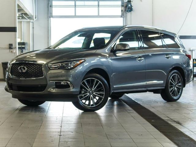 2017 infiniti qx60 3 5 all wheel drive with premium deluxe touring and technology package grey. Black Bedroom Furniture Sets. Home Design Ideas